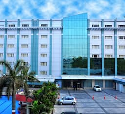 Hotel Manasarovar The Fern